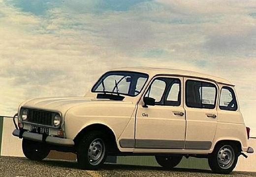 Figure 3, Renault 4 GTL